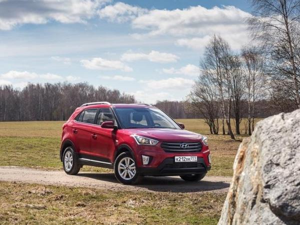 Какие проблемы ждут владельцев Hyundai Creta после 10 000 км пробега